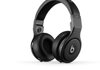 Beats by Dr. Dre Pro ohraufliegend Kopfband Schwarz (Schwarz)