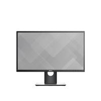 DELL P2317H 23Zoll Full HD Schwarz Computerbildschirm (Schwarz)