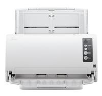 Fujitsu fi-7030 ADF 600 x 600DPI A4 Weiß (Weiß)