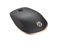 HP Z5000 Silver Wireless Mouse Bluetooth Schwarz, Kupfer, Silber Ambidextrös (Schwarz, Kupfer, Silber)