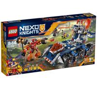 LEGO NEXO KNIGHTS Axls mobiler Verteidigungsturm (Mehrfarben)
