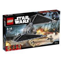 LEGO Star Wars TIE Striker 543Stück(e) (Mehrfarben)