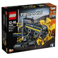 LEGO Technic Schaufelradbagger (Mehrfarben)