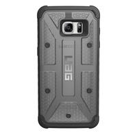 Urban Armor Gear GLXS7EDGE-ASH 5.5Zoll Abdeckung Handy-Schutzhülle (Grau)