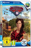 Astragon Hidden Expedition: Genialer Wahnsinn