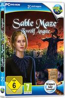 Astragon Sable Maze: Zwölf Ängste