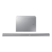 Samsung HW-K551 Soundbar-Lautsprecher (Silber)