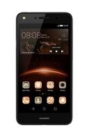 Huawei Y5 II 4G 8GB Schwarz (Schwarz)