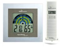 Technoline MA 10260 Smart-Home-Multisensor (Weiß)