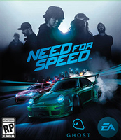 Electronic Arts Need for Speed PC