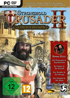 Deep Silver Stronghold: Crusader II Gold