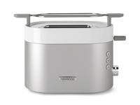Kenwood TCM 401 TT Toaster (Edelstahl)