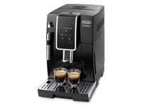 DeLonghi ECAM 350.15.B Filterkaffeemaschine 2Tassen Schwarz (Schwarz)