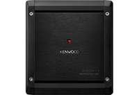 Kenwood X501-1 (Schwarz)