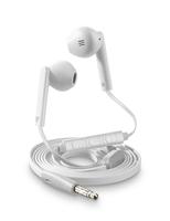 Cellular Line Mantis Pro Stereophonisch im Ohr Weiß (Weiß)