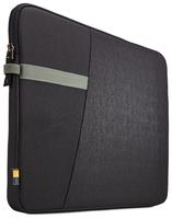 Case Logic IBRS115K 15.6Zoll Notebook sleeve Schwarz Notebooktasche (Schwarz)
