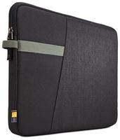 Case Logic IBRS113K 13.3Zoll Notebook sleeve Schwarz Notebooktasche (Schwarz)