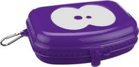 Fruitfriends 5420065970431 Rechteckig Box Violett, Weiß 1Stück(e) Lebensmittelaufbewahrungsbehälter (Violett, Weiß)