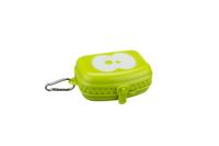 Fruitfriends 5420065970301 Rechteckig Box Grün, Weiß 1Stück(e) Lebensmittelaufbewahrungsbehälter (Grün, Weiß)