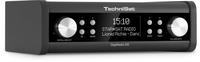 TechniSat DigitRadio 20 Tragbar Analog & digital Anthrazit Radio (Anthrazit)