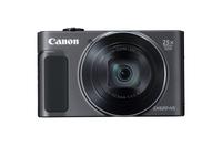 Canon PowerShot SX620 HS 20.2MP 1/2.3Zoll CMOS 5184 x 3888Pixel Schwarz (Schwarz)