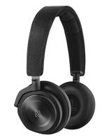 B&O PLAY H8 Stereophonisch Kopfband Schwarz (Schwarz)