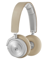B&O PLAY H8 Stereophonisch Kopfband Beige (Beige)