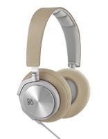 B&O PLAY H6 Stereophonisch Kopfband Silber (Beige, Silber)