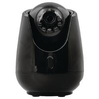 König SAS-IPCAM111B IP Innenraum Dome Schwarz Sicherheitskamera (Schwarz)
