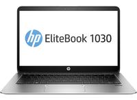 HP EliteBook 1030 G1 1.2GHz m7-6Y75 13.3Zoll 3200 x 1800Pixel Touchscreen Schwarz, Silber (Schwarz, Silber)