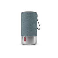 Libratone ZIPP Copenhagen Mono portable speaker 100W Blau, Silber (Blau, Silber)
