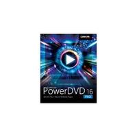 Cyberlink PowerDVD 16 Pro