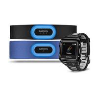 Garmin Forerunner 920XT Bluetooth 205 x 148Pixel Schwarz, Blau Sportuhr (Schwarz, Blau)