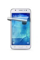 Cellular Line Ok Display Invisible klar Galaxy J5 2Stück(e) (Transparent)