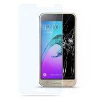 Cellular Line TEMPGLASBGALJ316 klar Galaxy J3 (2016) 1Stück(e) Bildschirmschutzfolie (Transparent)