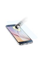 Cellular Line TETRAGLASSGALS6 klar Galaxy S6 1Stück(e) Bildschirmschutzfolie (Transparent)