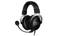 HyperX CloudX Pro Gaming Stereophonisch Kopfband Schwarz Headset (Schwarz)