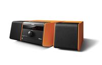 Yamaha MCR-B020 Micro set 30W Orange (Orange)