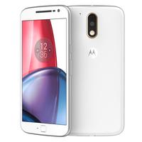 Motorola Moto G 4 gen PLUS 16GB 4G Weiß (Weiß)