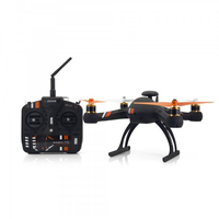 Acme Made zoopa Q Evo 550 (Schwarz, Orange, Weiß)