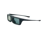 Panasonic TY-ER3D6ME Steroskopische 3-D Brille (Schwarz)