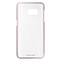 Samsung EF-ZG930 5.1Zoll Abdeckung Weiß (Pink gold, Weiß)