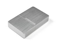 Freecom mHDD Desktop 4TB 4000GB Silber (Silber)