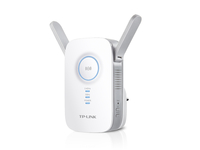 TP-LINK AC1200 Network repeater 10,100,1000Mbit/s