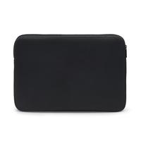 Dicota Perfect Skin 13-13.3 13.3Zoll Notebook sleeve Schwarz (Schwarz)