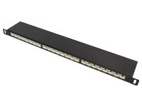 Alcasa GC-N0016 0.5U Schalttafel (Schwarz)