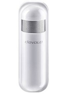 Devolo 9663 Z-Wave Smart-Home-Umgebungssensor (Weiß)