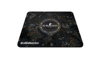 Steelseries CS:GO Camo Edition Schwarz (Schwarz)