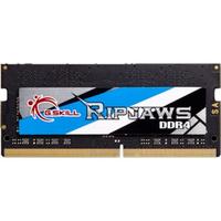 G.Skill Ripjaws SO-DIMM 4GB DDR4-2133Mhz 4GB DDR4 2133MHz Speichermodul