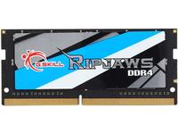 G.Skill Ripjaws SO-DIMM 16GB DDR4-2400Mhz 16GB DDR4 2400MHz Speichermodul